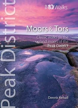 Top 10 Walks - Peak District Moors & Tors