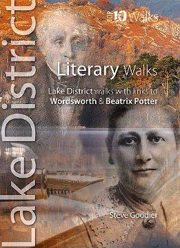 Top 10 Walks Series: Lake District Literary Walks