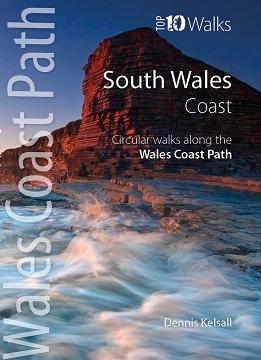 Top 10 Walks Series: Wales Coast Path - South Wales Coast