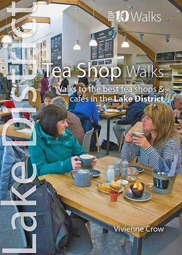 Top 10 Walks: Lake District - Tea Shop Walks