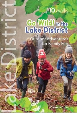 Top 10 Walks: Lake District: Go Wild! – Family adventures