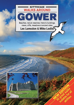 Walks Around Gower