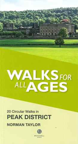 Walks for all Ages - Peak District