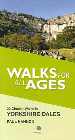 Walks for all Ages - Yorkshire Dales