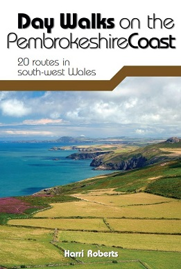 Day Walks Pembrokeshire - 20 Routes in South West Wales