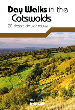 Day Walks in the Cotswolds - 20 Classic Circular Walks