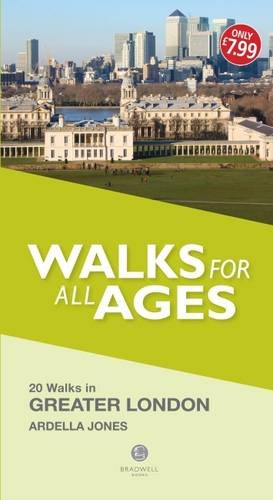 Walks for all Ages in Greater London
