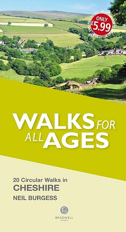 Walks for all Ages - Cheshire