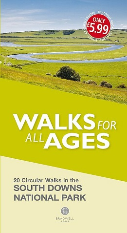 Walks for all Ages - South Downs National Park