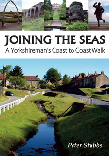 Joining the Seas - A Yorkshireman's Coast to Coast Walk