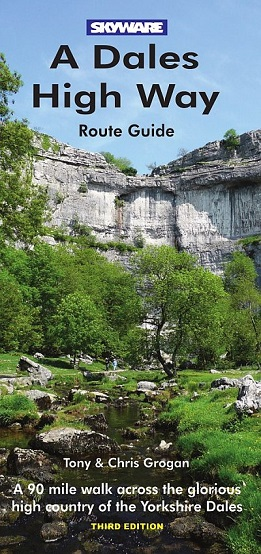 A Dales High Way: Route Guide