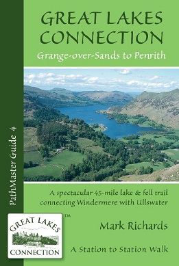 Great Lakes Connection: Grange over Sands to Penrith