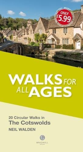 Walks for all ages - The Cotswolds