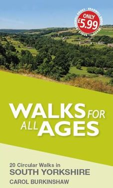 Walks for all Ages - South Yorkshire