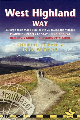 West Highland Way: Milngavie to Fort William