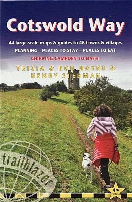 Cotswold Way: Chipping Campden to Bath