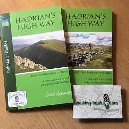 Hadrian's High Way - 2 part set