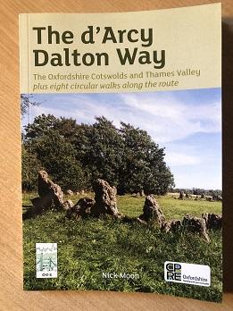 d'Arcy Dalton Way