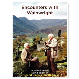Encounters with Wainwright (Signed copies on request)