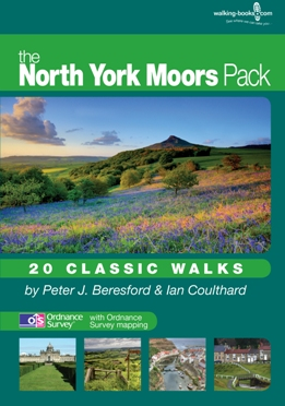 The North York Moors Pack