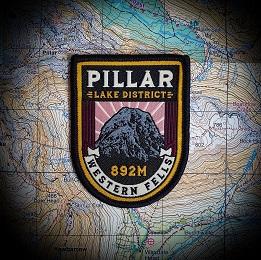 Pillar patch
