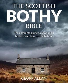 Scottish Bothy Bible
