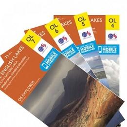 Lake District OS Bundle