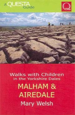 Malham & Airedale - Walks with Children