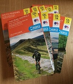 Pennine Way OS Bundle