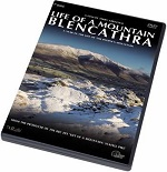 Life of a Mountain - Blencathra DVD