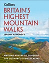 Britain's Highest Mountain Walks - Walking routes to conquer the country's highest peaks