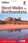 Short Walks in Northumbria - Guide to 20 easy walks
