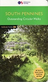 Pathfinder Guide - South Pennines - Outstanding Circular Walks