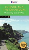Pathfinder Guide - Exmoor and the Quantocks Walks