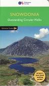 Pathfinder Guide - Snowdonia - Outstanding circular walks