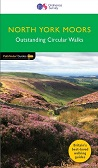 Pathfinder Guide: North York Moors - Outstanding Circular Walks