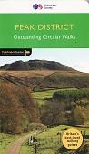 Pathfinder Guide: Peak District - Outstanding Circular Walks