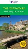 Pathfinder Guide: Cotswolds Outstanding Circular Walks
