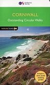 Pathfinder Guide: Cornwall - Outstanding Circular Walks