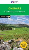 Pathfinder Guide - Cheshire - Outstanding Circular Walks