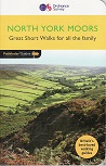 Pathfinder Guide: North York Moors - Great short walks