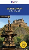 Edinburgh City Walks - 15 short, fun and informative city walks