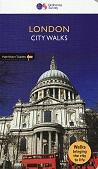 Pathfinder Guide - London City Walks