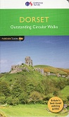 Pathfinder Guide: Dorset - Outstanding Circular Walks