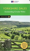 Pathfinder Guide - Yorkshire Dales Walks - Outstanding Circular Walks