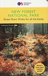 New Forest National Park - Great Short Walks for All the Family