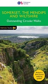 Pathfinder Guide: Somerset, The Mendips and Wiltshire