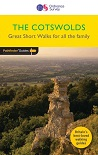 Pathfinder Guide - Cotswolds - Great Short Walks for all the Family