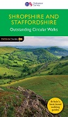 Pathfinder Guide: Shropshire & Staffordshire Walks