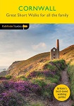 Pathfinder Guide: Cornwall - Great short walks for all the family